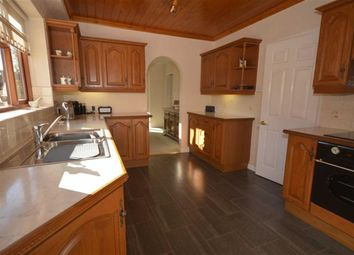 Thumbnail 4 bed detached house for sale in Mill Park, The Green, Cumbria