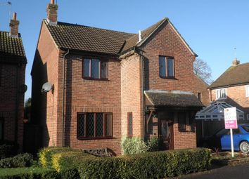 Thumbnail 3 bed detached house for sale in Hatherell Road, Pewsham, Chippenham