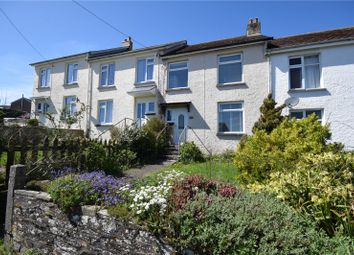 3 bed terraced house for sale in Wellington Place, Wadebridge PL27