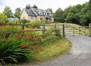 Thumbnail 3 bed detached house for sale in Kerry, Newtown