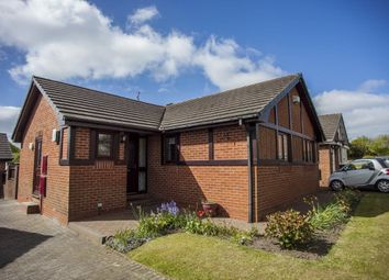 Thumbnail 2 bed bungalow to rent in Avalon Close, Tottington, Bury