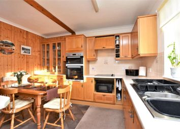 Thumbnail 3 bedroom semi-detached house for sale in Carn Ros, Lower Boscaswell, Pendeen, Penzance