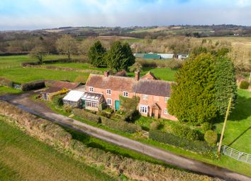 Thumbnail 4 bed detached house for sale in Hughley, Much Wenlock