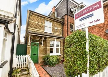 Thumbnail 2 bedroom end terrace house for sale in Friern Barnet Lane, Whetstone