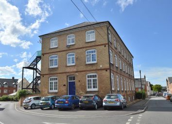 Thumbnail 2 bed flat for sale in Chamberlain House, Richmond Road, Taunton, Somerset