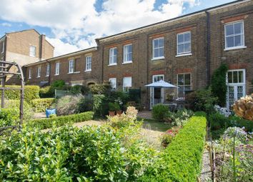 Thumbnail 3 bed terraced house for sale in Admiralty Mews, The Strand, Walmer, Deal