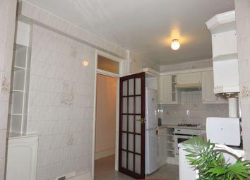 Thumbnail 1 bed flat to rent in Erasmus Street, London
