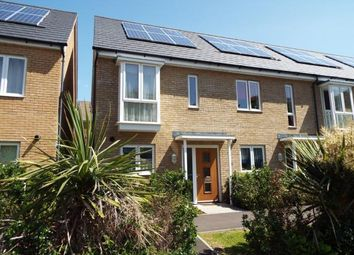 Thumbnail 2 bed semi-detached house for sale in Consort Gardens, East Cowes