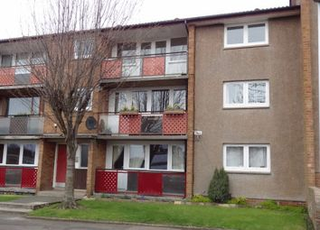 Thumbnail 2 bed flat to rent in Leven Road, Kennoway, Fife