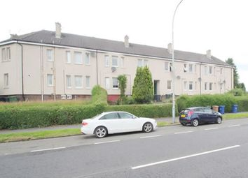 Thumbnail 2 bed flat for sale in 25, Netherhill Road, Flat 0-2, Paisley PA34Pl