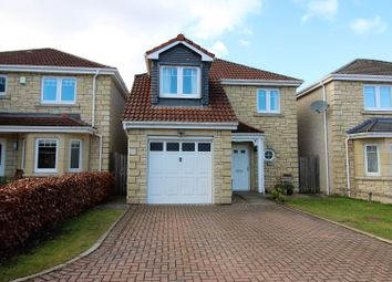 Thumbnail 4 bed detached house for sale in Walter Lumsden Court, Cupar
