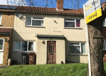3 bed terraced house for sale in Boughton Green Road, Kingsthorpe, Northampton. NN2