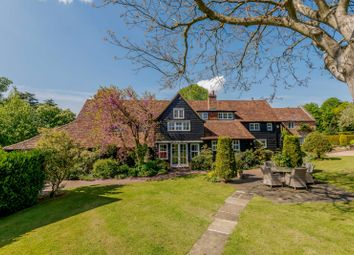 Thumbnail 5 bed detached house for sale in Tower Hill, Chipperfield, Kings Langley