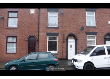 Thumbnail 2 bed terraced house to rent in Acre Lane, Oldham