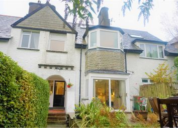 Thumbnail 4 bed terraced house for sale in Oakthwaite Road, Windermere