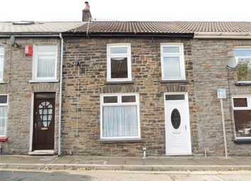 Thumbnail 3 bed terraced house for sale in Brynhyfryd, Tonypandy, Tonypandy