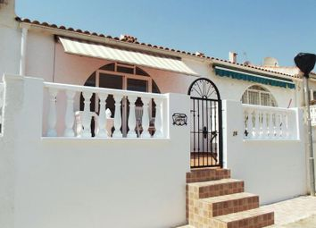 Thumbnail 4 bed bungalow for sale in San Luis, Torrevieja., Costa Blanca South, Costa Blanca, Valencia, Spain