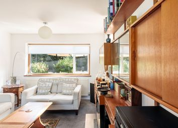 Thumbnail 3 bed detached house for sale in Brindwood Road, London