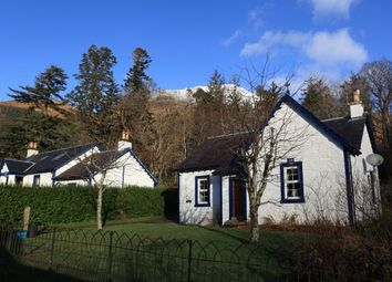 Thumbnail 3 bed cottage for sale in Knoydart, Mallaig, Highland