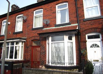 Thumbnail 2 bedroom terraced house to rent in Kershaw Street, Chorley