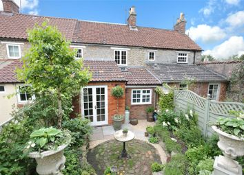 Thumbnail 2 bedroom terraced house for sale in High Street, Nunney, Frome, Somerset