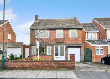 Thumbnail 4 bed detached house for sale in East Boldon Road, Cleadon, Sunderland