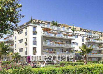 Thumbnail 2 bed apartment for sale in Saint-Laurent-Du-Var, Alpes-Maritimes, 06700, France