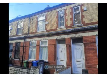 3 bed terraced house to rent in Queensferry Street, Manchester M40