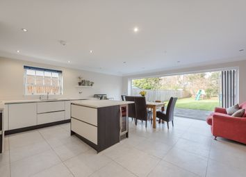 Thumbnail 4 bed semi-detached house to rent in Wattleton Road, Beaconsfield