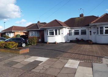 Thumbnail 2 bed bungalow for sale in Chaffcombe Road, Sheldon, Birmingham, West Midlands