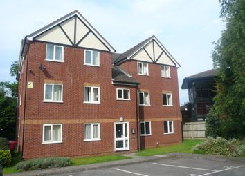 Thumbnail 1 bedroom flat for sale in Groveland Place, Reading