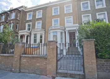 Thumbnail 4 bed detached house to rent in Peckham Road, London
