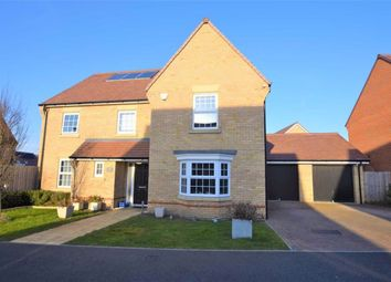 Thumbnail 5 bed detached house for sale in St Andrews Way, Stanford-Le-Hope, Essex