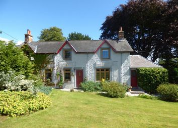 Thumbnail 4 bed detached house for sale in Canonbie, Dumfries And Galloway