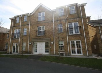 Thumbnail 2 bed flat to rent in Woodberry Lane, Dunmurry, Belfast