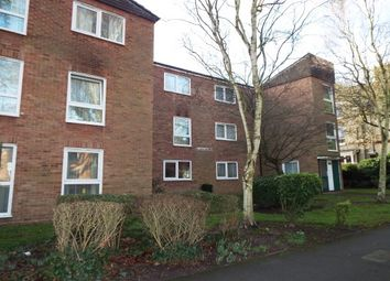 Thumbnail 1 bed flat to rent in Chestnut House, Knighton Drive