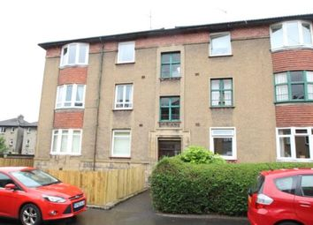 Thumbnail 3 bed flat for sale in Ripon Drive, Kelvindale, Glasgow