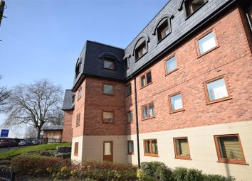 Thumbnail 1 bedroom flat for sale in St. Giles Court, Wrexham