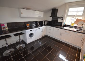 Thumbnail 2 bed flat to rent in Broseley Grove, Sydenham
