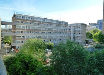 Thumbnail 3 bed flat for sale in Yelverton Road, London