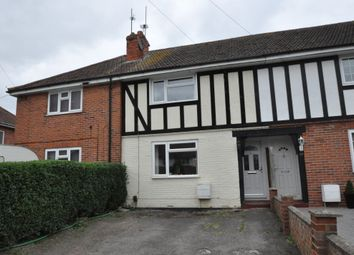 Thumbnail 2 bedroom terraced house for sale in Kingsbridge Road, Reading