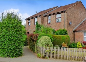 Thumbnail 3 bed terraced house for sale in New Place Road, Pulborough