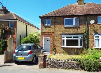 Thumbnail 4 bed semi-detached house for sale in Prospect Road, Minster, Ramsgate