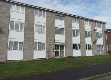 Thumbnail 2 bed flat for sale in Horsewell, Southam