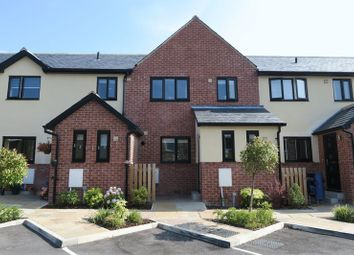 Thumbnail 3 bed town house for sale in St Patrick's Court, College Street, Birstall
