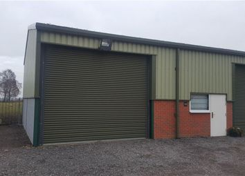 Thumbnail Property to rent in Wand Lane, Hensall, Goole