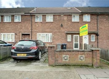 Thumbnail 5 bedroom terraced house for sale in Roundwood Road, London