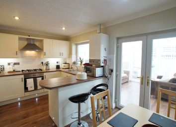 Thumbnail 3 bedroom terraced house for sale in Lingley Fields, Frizington