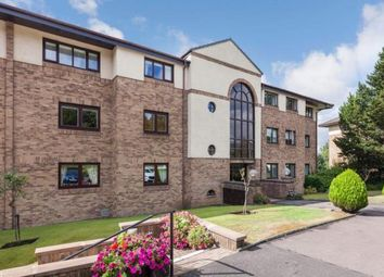 Thumbnail 1 bed flat for sale in Ravenscourt, Thorntonhall, South Lanarkshire