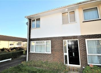 Thumbnail 2 bed end terrace house for sale in 2 Bedroom End Terraced House, Mowstead Park, Braunton